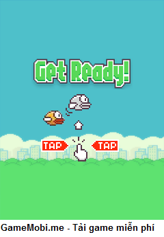 Flappy bird java